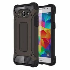 Case Tough Armor Carbon For Samsung Galaxy J510 J5 2016 Hitam Free Source · J510 J5