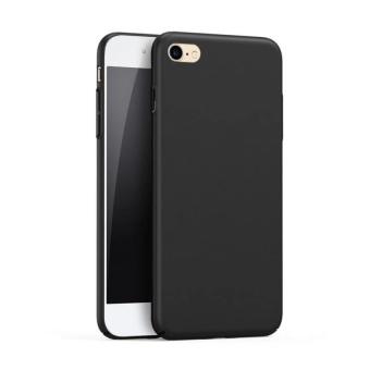 Case Ultra Slim Black Matte For Oppo A57 - Black