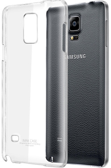 Case Ultrathin Samsung Galaxy Note 4 - Clear