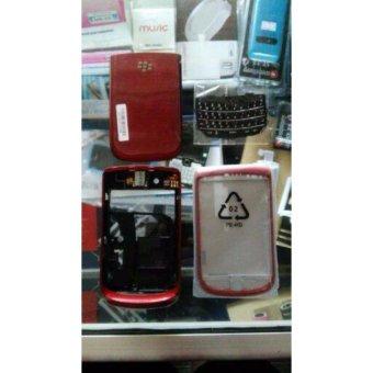 Casing Blackberry Torch 9800 Fullset / Housing BB Tour / CoverBlack Berry / Cassing / Chasing / Chassing