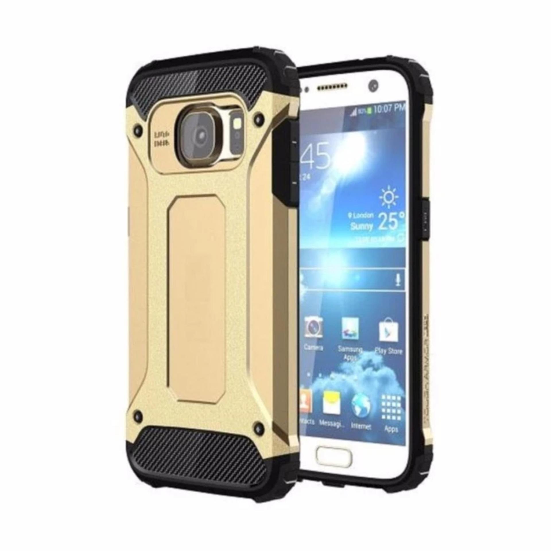 Casing Handphone Iron Robot Hardcase Casing for Samsung Galaxy A3 2017