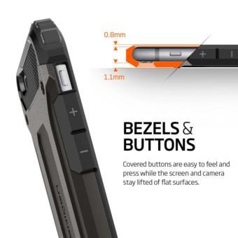 ... Casing Handphone Iron Robot Hardcase Casing for Xiaomi Redmi 4A - 5