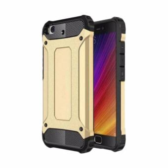 Casing Handphone Iron Robot Hardcase Casing for Xiaomi Redmi 4A