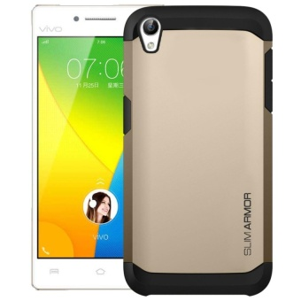 Casing Handphone Slim Armor Series For Vivo y51