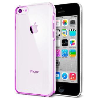 Harga Casing Handphone Softcase Ultrathin untuk Iphone 5 / 5S