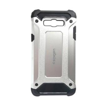 Casing Handphone Spigen Iron Robot Hardcase Casing For Samsung Galaxy J7 CORE