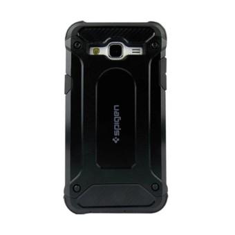 Casing Handphone Transformers Iron Robot Hardcase Casing for Samsung Galaxy V2/G313