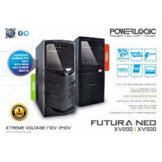 Casing Powerlogic Futura Neo XV100 / XV200  / XV500 450Watt