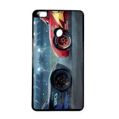 Casing Untuk Xiaomi Mi Max The Cars 3 O0700