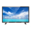 "Changhong 24"" LED HD Hemat Energi TV - Hitam (Model 24E2000)"