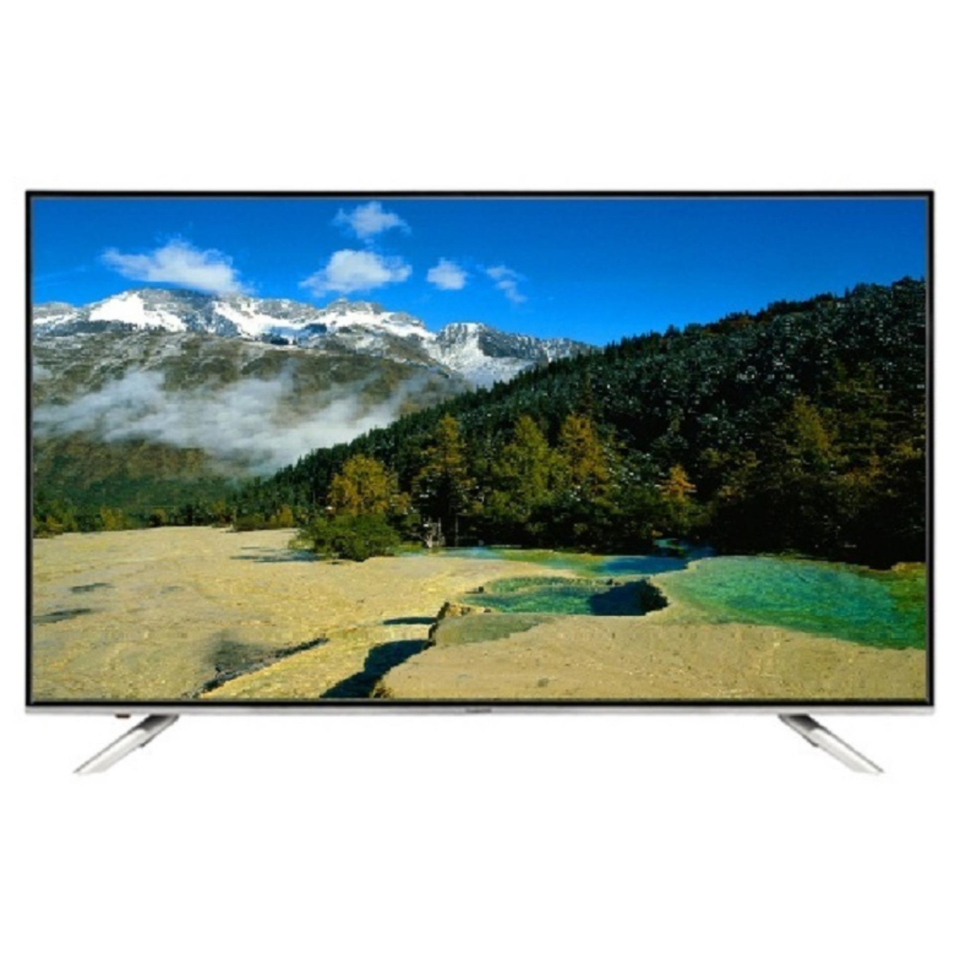 Changhong Smart Led TV 50D3000i - Free Bracket