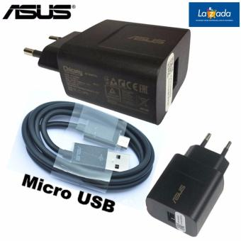 Charger Asus Original 2A Micro USB for Asus Zenfone 4/4S/5/6/GO NonPack