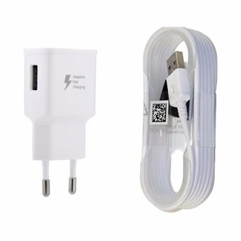 Charger Cable USB Smartfren Andromax - White