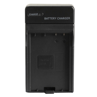 Charger Charger LP-E8 for Canon EOS 550D 600D Rebel T2i T3i Kiss X4X5