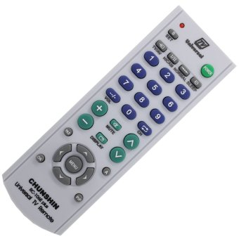 Chunshin Universal Remote TV for Bomba