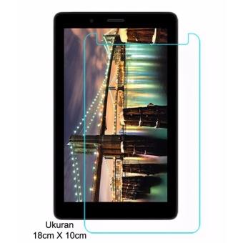 "Chuwi / TREQ / SpeedUP Tablet Tab Universal 6.8\ - 7\"" TemperedGlass Screen Protector 0.32mm - Anti Crash Film - Bening"""""""