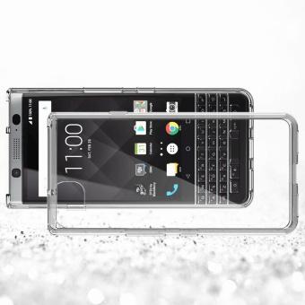 Uniqtro Telezoom 8x Smartphone Untuk Andromax C3 Hitam Daftar Source · Clear Hybrid TPU Bumper Hard
