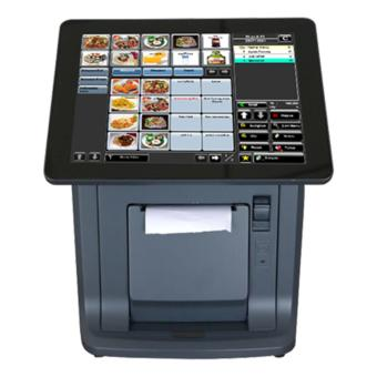 CODESOFT TCP-138 POS Terminal All-in-One