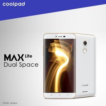 Coolpad Max Lite