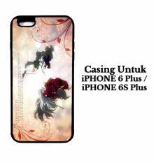 iPhone 6/6s Full Cover Armor Baby Skin Hard CaseIDR106700. Rp 110.000