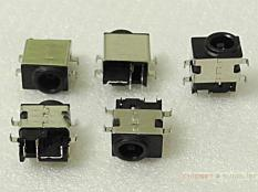 Dc Connector Samsung Np-R530 R580 Rv510  Np 148  R730 R780