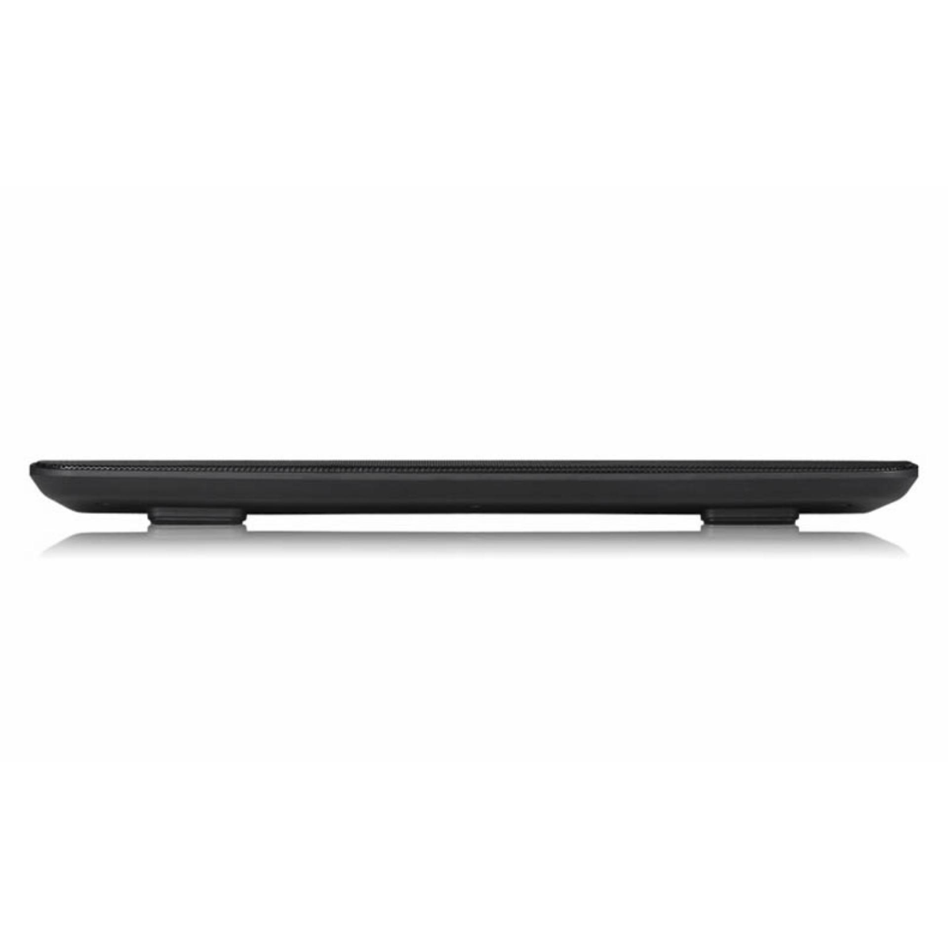 Daftar Harga Deep Cool N17 Laptop Cooling Pad Fan Coolingpad Kipas Pendingin Universal Notebook Deepcool Black