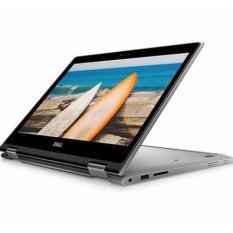 Jual DELL Inspiron 13-5368-6200U - RAM 8GB - Intel Core i5-6200U - 13,3
