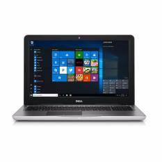 Dell Inspiron 15-5567 - Intel Core i5-7200 - 8GB - 1TB - VGA 2GB - 15.6
