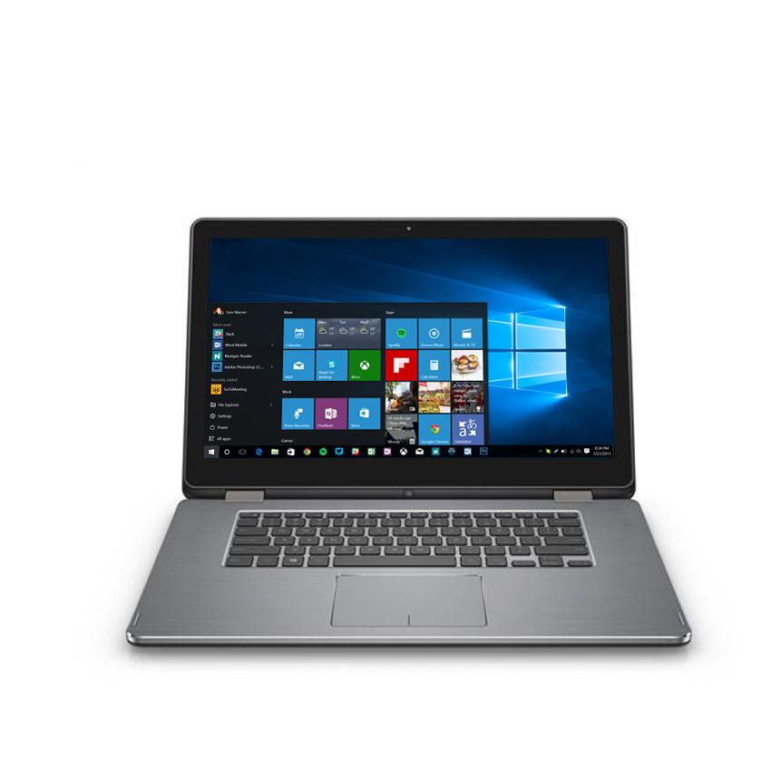 Lenovo IdeaPad Y700 ( 15ISK ) - RAM 16 GB - Intel Core i7 6700HQ -. Source · 6 Intel Core i5 6200U. Belanja Terbaik Dell Inspiron 15 7568 15 .