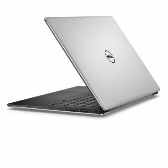"Dell XPS 13 9360 - Core i7-7500U - 8GB DDR3 - 256GB SSD - 13,3"" Touchscreen - Windows 10 Pro"