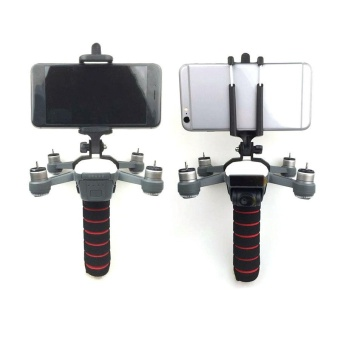 DIY Modification Gimbal Stabilizer Handheld Camera Bracket for DJISPARK Drone - intl