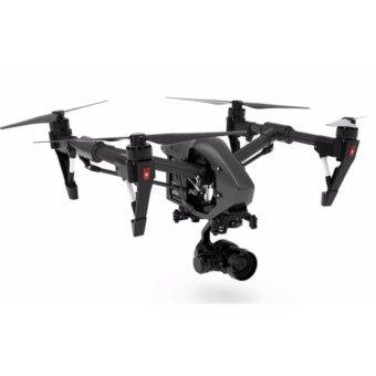 Drone DJI INSPIRE 2 + ZENMUSE X5s Camera