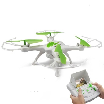 Drone JJRC H29GH Altitude Hold FPV 5.8GHZ Camera