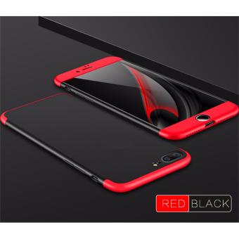 DTD Luxury fashion 3 in 1 armor case for Apple iPhone 7plus 55inch 360 Degree Full. >>>>