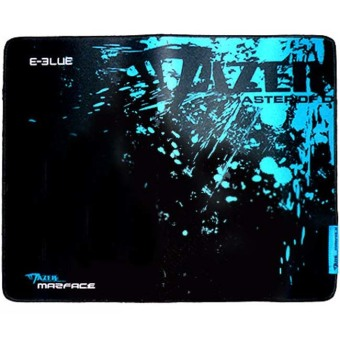 E-Blue Mousepad Gaming Mazer Gaming Mousepad S - Hitam