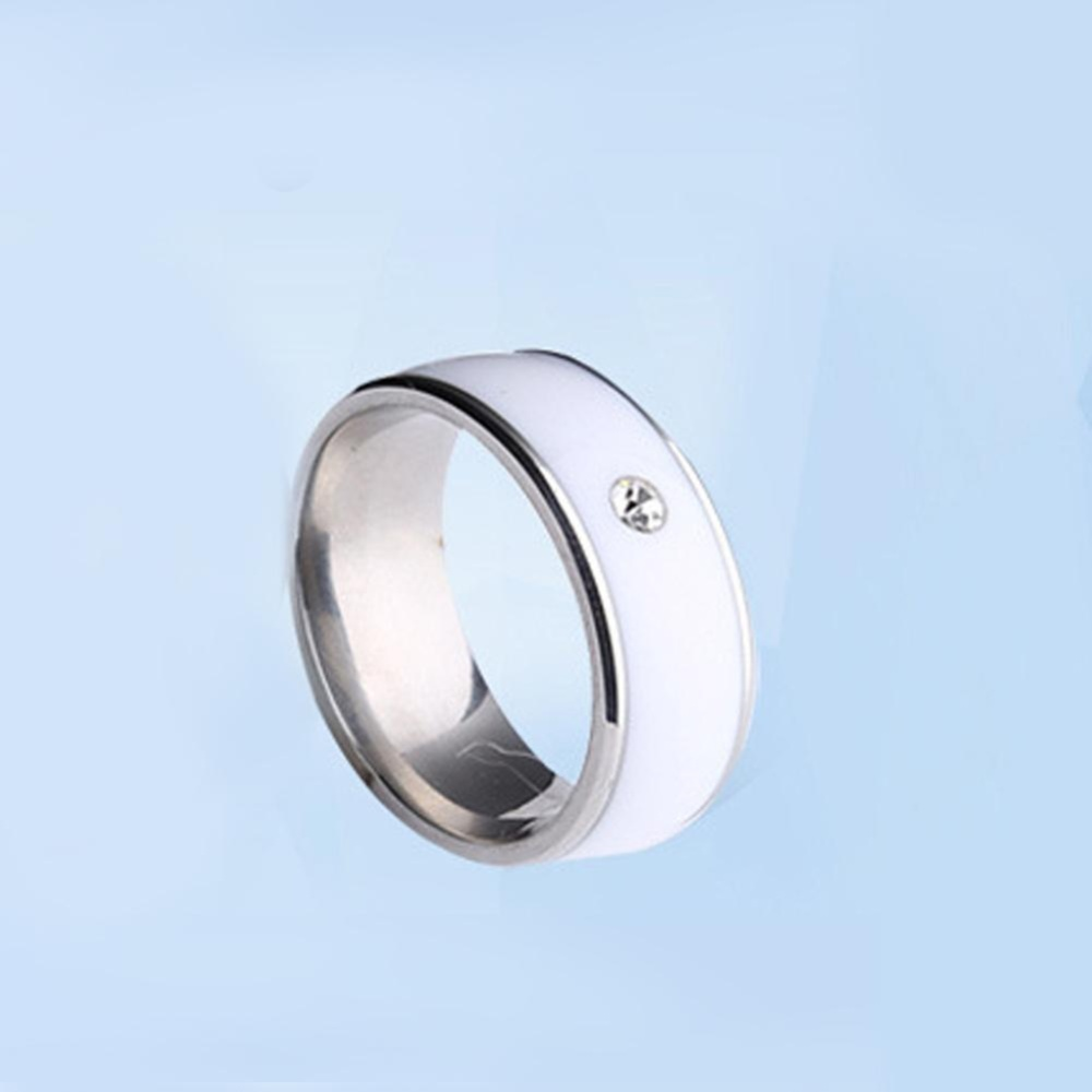 Perbandingan harga Eachgo NFC Chip Smart Ring For Android