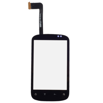 Easbuy Glass Digitizer for HTC Explorer Pico A310e (Black)