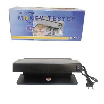 EELIC DL-103 Universal Money Tester - Detektor Alat Periksa Uang Palsu