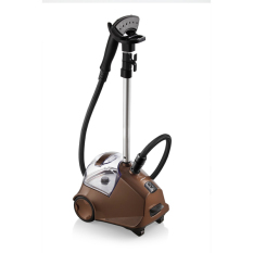 Effeline Dual Power Compact Vertical Steamer
