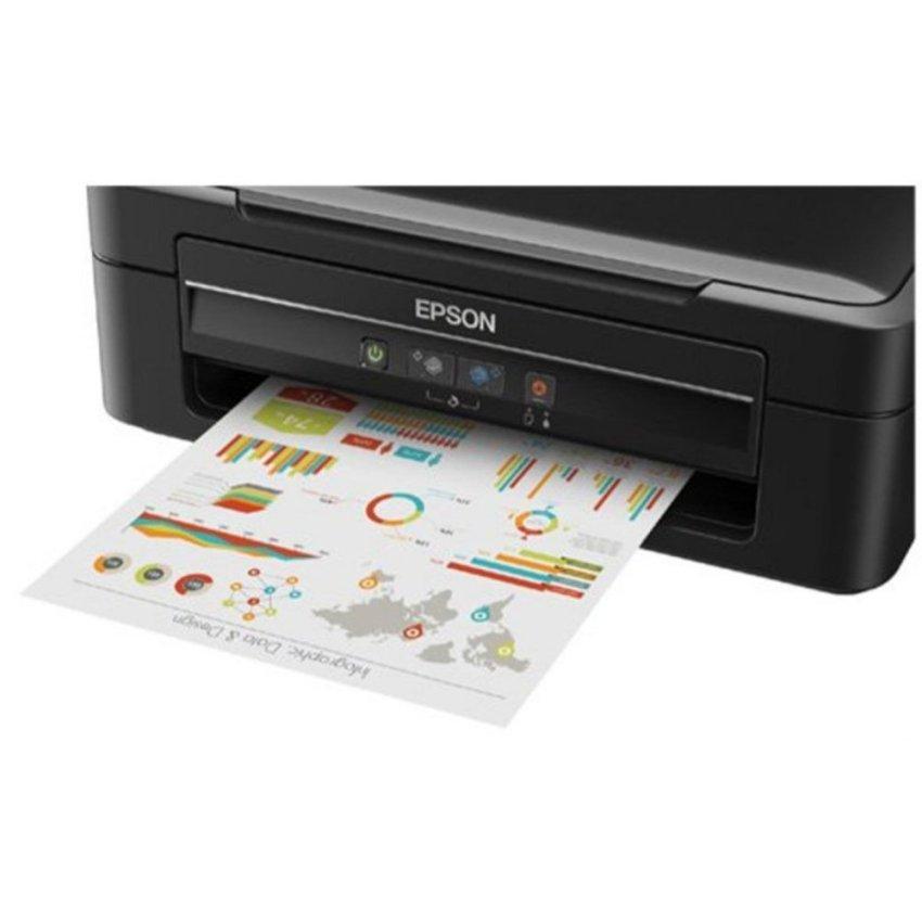 EPSON Printer L360 - Hitam