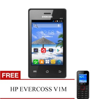 Evercoss A53* - RAM 256 + HP Evercoss V1M