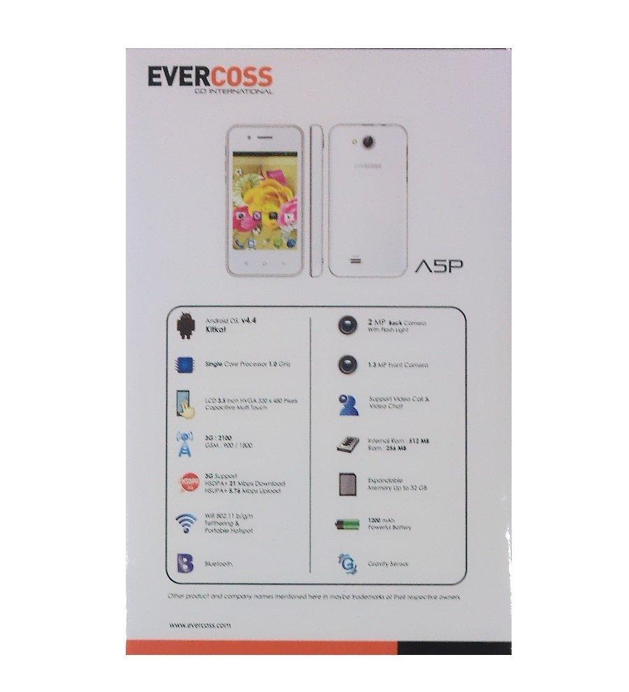 Perbandingan Harga Evercoss A5p Android Kitkat 44 Hitam Winner Y2 Power R50b 8gb
