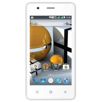 Evercoss M40 Winner T 4G - 8GB - Putih