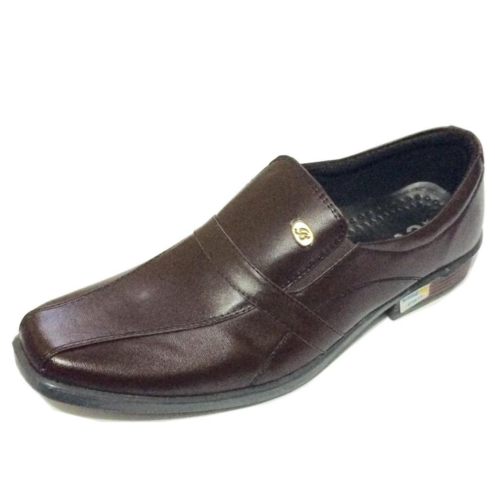Yoris Sepatu Pantofel Kerja Formal Daftar Harga Terkini Dan Everflow Kb 9p 957 Heels Wanita Leather