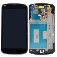 Untuk Fancytoy LG GOOGLE NEXUS 5 D820 D821 LCD Digitizer tampilan layar sentuh kaca + bingkaiIDR338000. Rp 339.000