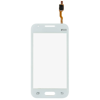 Fancytoy Hot Front Panel Touch Screen Digitizer For Samsung Galaxy Ace NXT Duos G313?White
