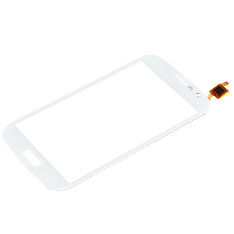 Fancytoy putih layar sentuh kaca untuk Digitizer Samsung GalaxyGrand Duos I9082 .