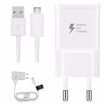 Fast Charger Samsung Galaxy Note 4, Tab 3, S4, Note 2 (Original 100%)