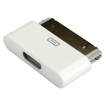 Kepang Sinkronisasi Pengisian Data Kabel Charger untuk IPhone 4 . Source · Female .
