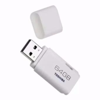 Harga Flashdisk Toshiba 64GB Flash Disk USB Flash Memory